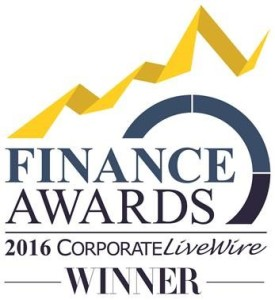 FinanceAwards_CorporateLiveWire_Winner2016